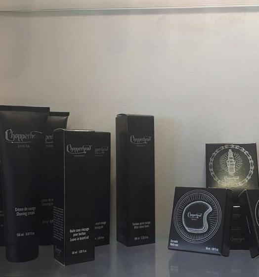 Vente de produits de coiffure à Roncq