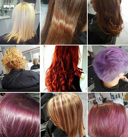 Salon de coiffure près de Linselles